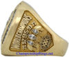 "Picture of 1995 Dallas Cowboys ""Super Bowl XXX"" Champions 14K Gold, with Diamonds, Player's Ring"
