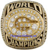"Picture of 1996 Green Bay Packers ""Super Bowl XXXI"" Champions 10K Gold, with Diamonds, Player's Ring"